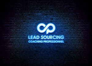 Logo Lead Sourcing Coaching Professionnel